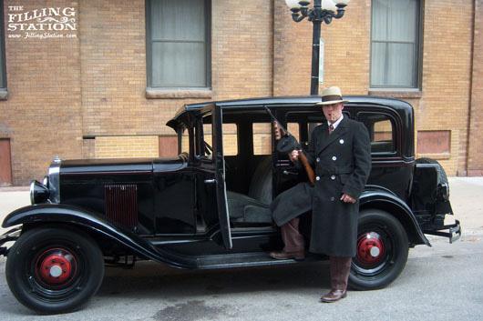 Dennis Gordien's 1929