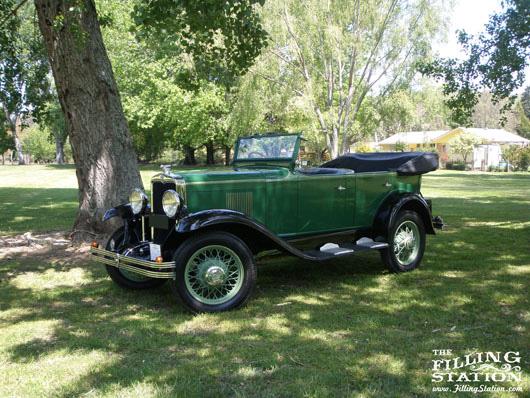 Graham Smith's 1929