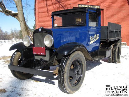 Ted Eayrs's 1932