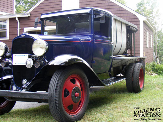 David Costello's 1933