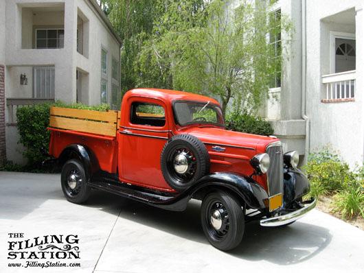 Austin Haller's 1936