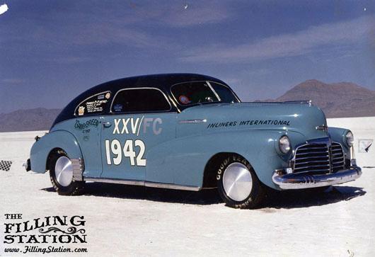 Gary Cope's 1942