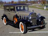 1932 Sedan, Mark Cassman